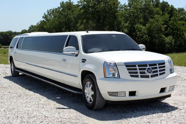 New Orleans Cadillac Escalade Limos