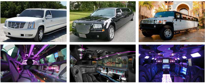 Charter Bus Party Bus Rental New Orleans