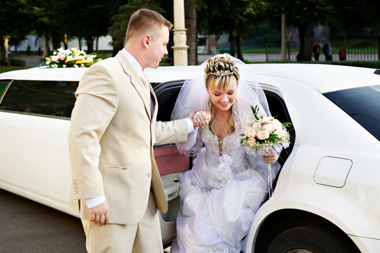 Wedding Transportation Limo Service New Orleans