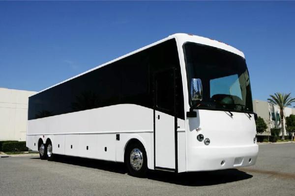 Charter Bus Rentals In Baton Rouge La Limousine Services New Orleans